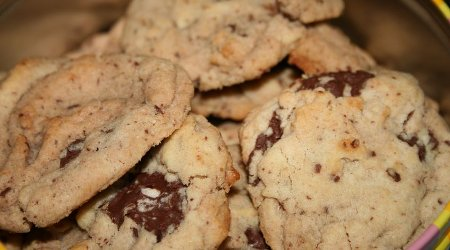 ma cuisine au thermomix cookies. Black Bedroom Furniture Sets. Home Design Ideas